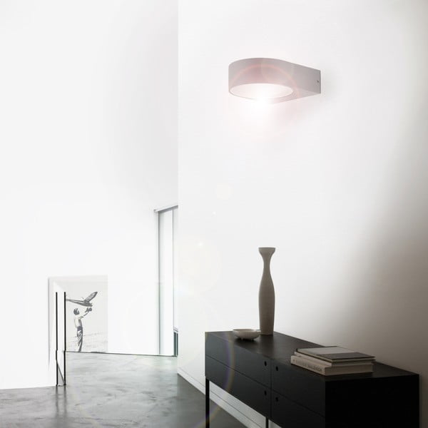 Nástěnné osvětlení Crido Consulting Luno Duro