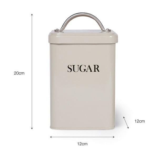 Krémová dóza na cukr Garden Trading Sugar