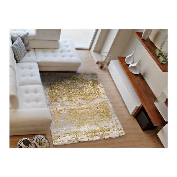 Koberec Universal Arabela Gold, 120x170cm