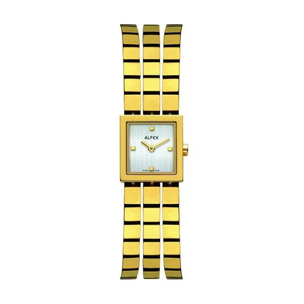 Dámské hodinky Alfex 5655 Yelllow Gold/Yellow Gold