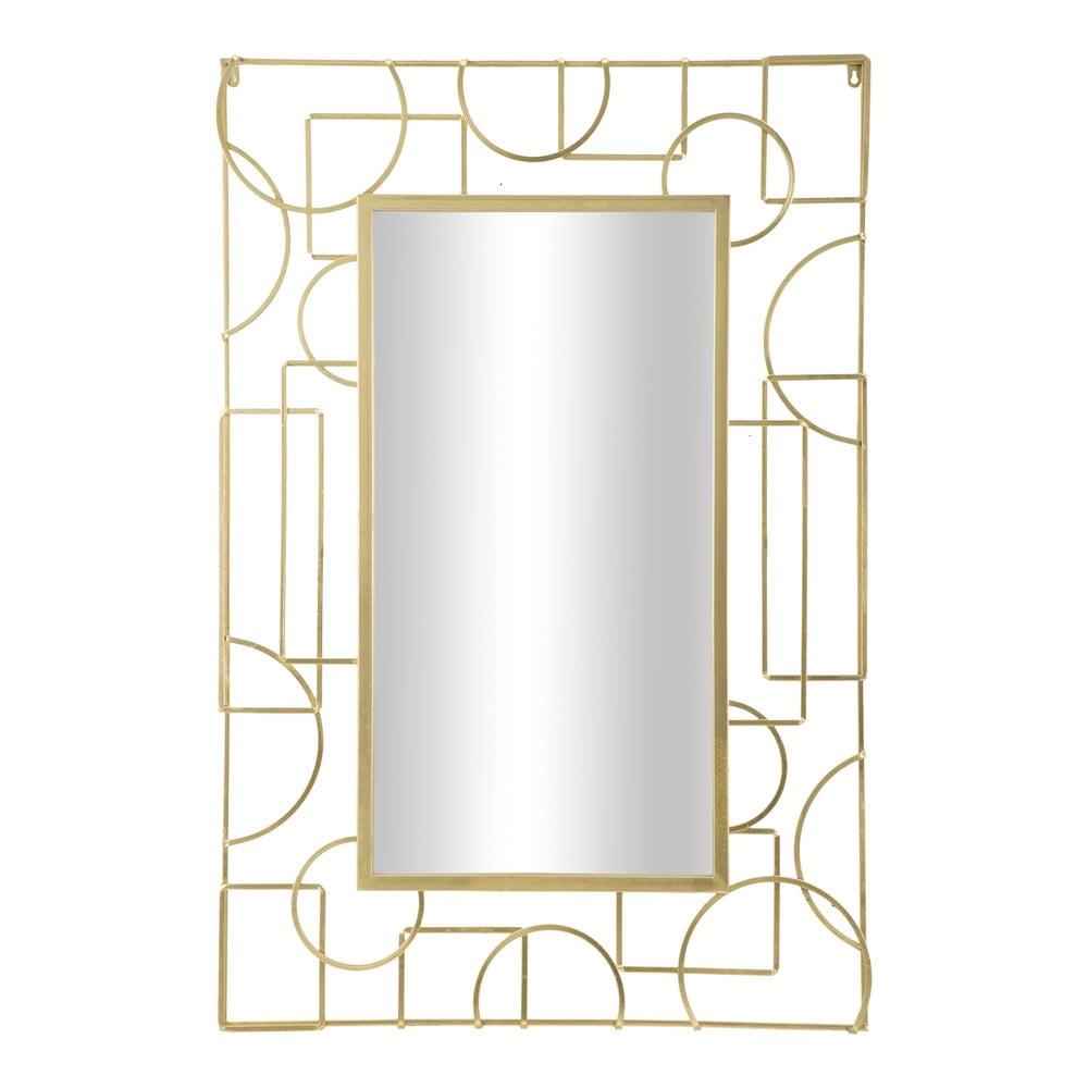 Nástěnné zrcadlo Mauro Ferretti Marie,80x120cm