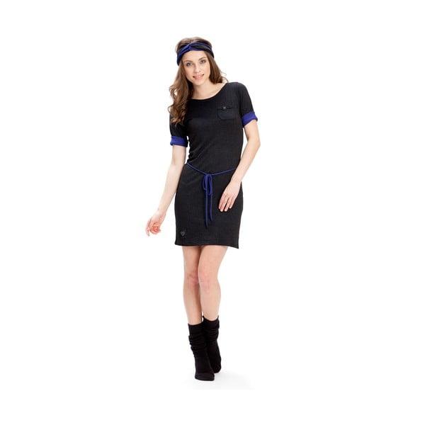 Šaty MerMaid, velikost L