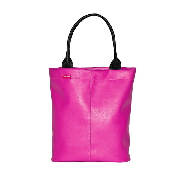 Taška Mum-ray Plain Bag Pink