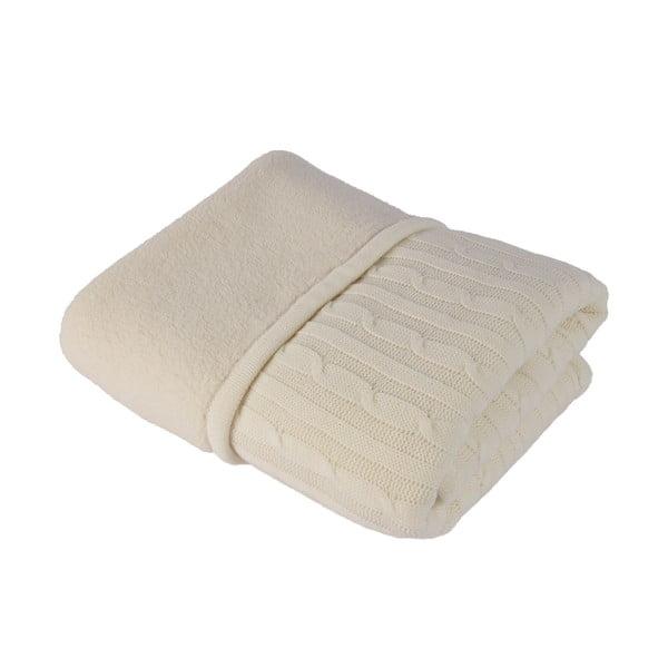 Dětská deka Baby Ecru, 80x110 cm