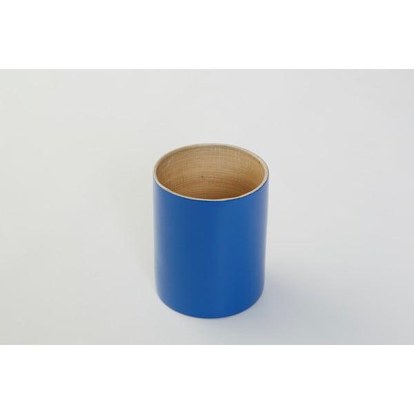 Bambusová dóza na kuchyňské nástroje Compactor, ⌀8cm