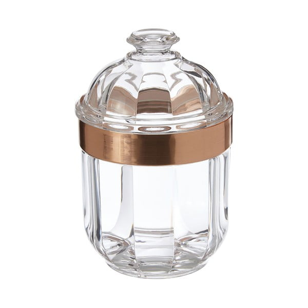 Recipient Premier Housewares Small, 450 ml, roz-auriu