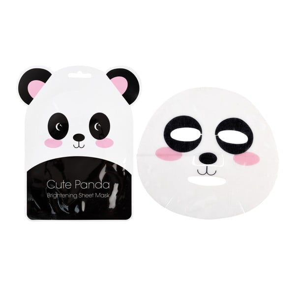 Maska do twarzy Rex London Cute Panda Moisturising