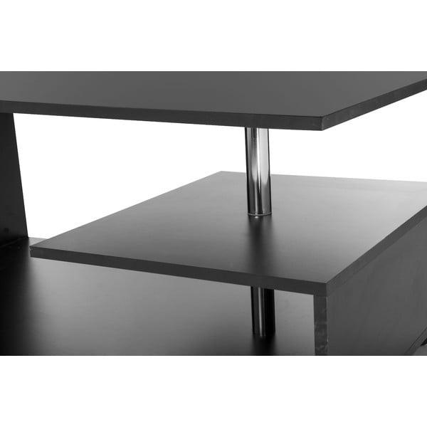 Konferenční stolek Karanfil Black