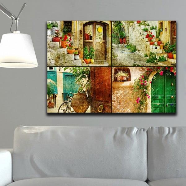 Obraz Exteriéry, 45x70 cm