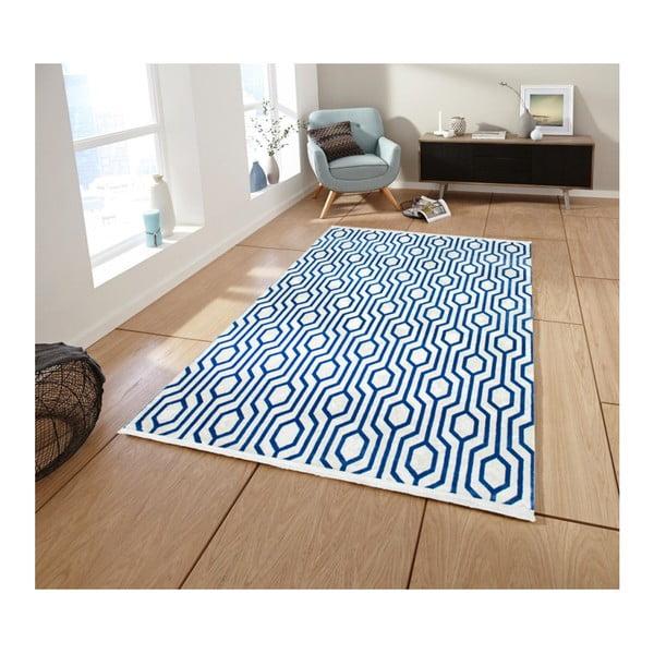 Dywan Artisso Azul, 120x170 cm