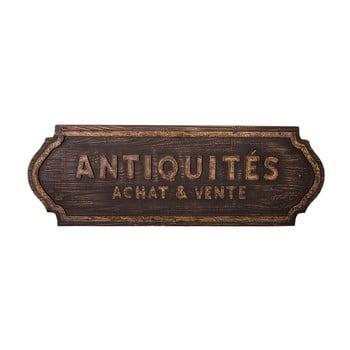 Plăcuță de perete Antic Line Antiquités
