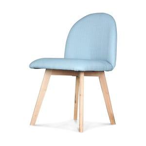 Modrá židle Opjet Ivar