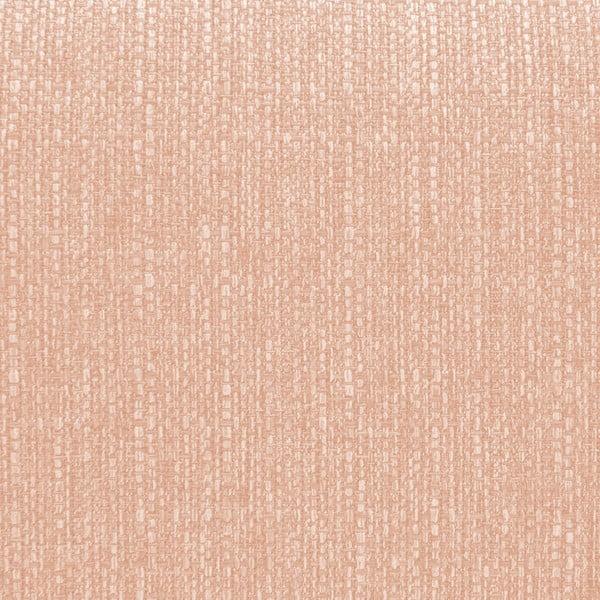 Růžová třímístná pohovka Vivonita Milton