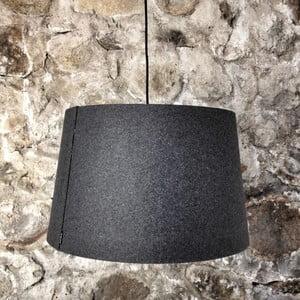 Svítidlo Feltvik 45, dark grey