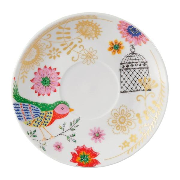 Sada 2 porcelánových hrnků Envol