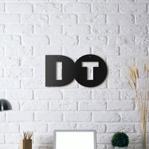 Dekorace na stěnu Do It