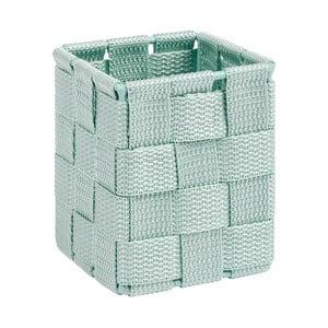 Zelený košík Wenko AdriaCubo
