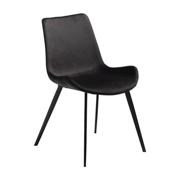 Černá jídelní židle DAN-FORM Denmark Hype
