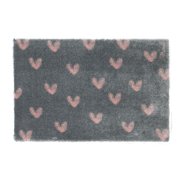 Koberec Coco Touch, 50x75 cm