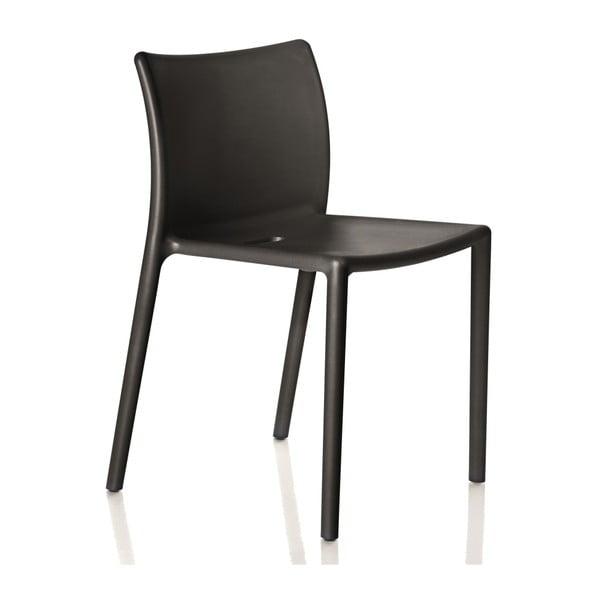 Židle Air, černá