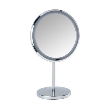 Oglindă cosmetică cu suport Wenko Onno de la Wenko