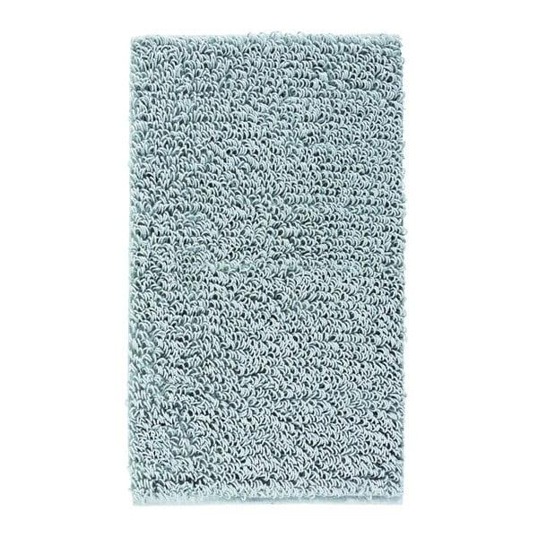 Koupelnová předložka Talin Cool Grey, 60x100 cm