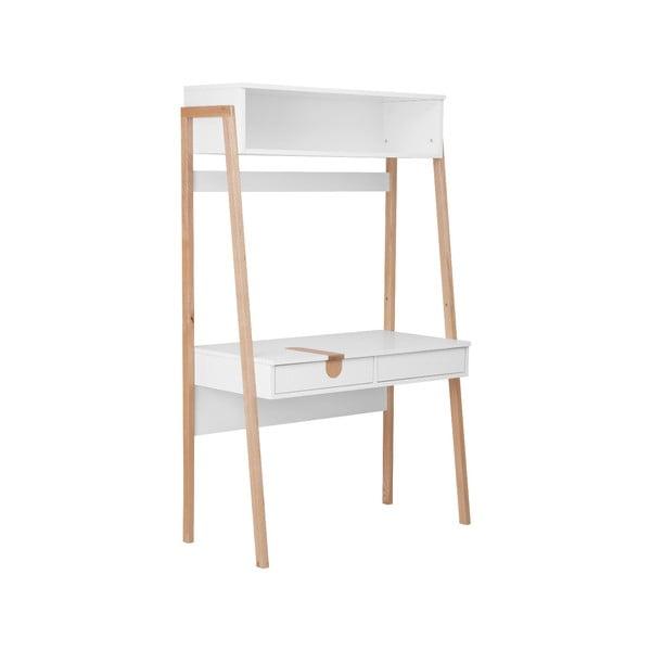 Space fehér asztal - KICOTI