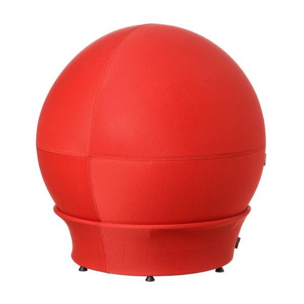 Sedací míč Frozen Ball Barbados Cherry, 65 cm