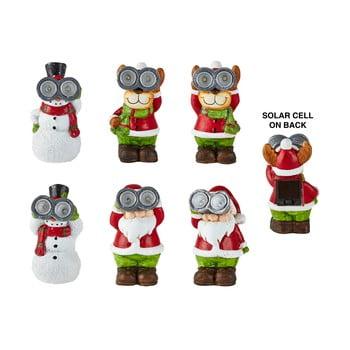 Set 6 figurine luminoase KJ Collection imagine