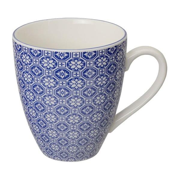 Porcelánový hrnek Nippon Blue Flower