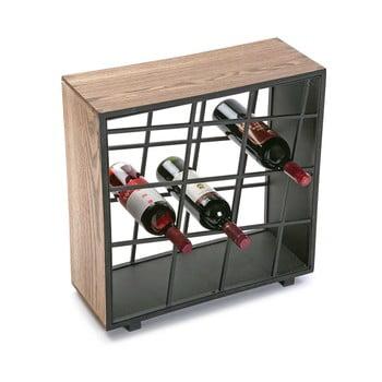 Suport din lemn pentru sticle de vin Versa imagine