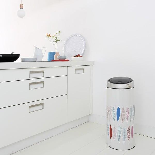 Dotykový odpadkový koš Touch Bin Pauline Colour, 30 l