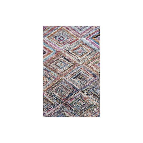 Vlněný koberec Natal 91x152 cm