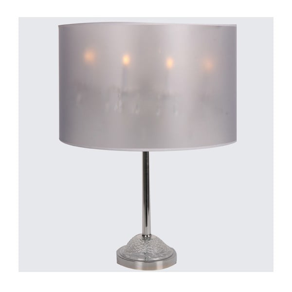 Stolní lampa Glass Trance