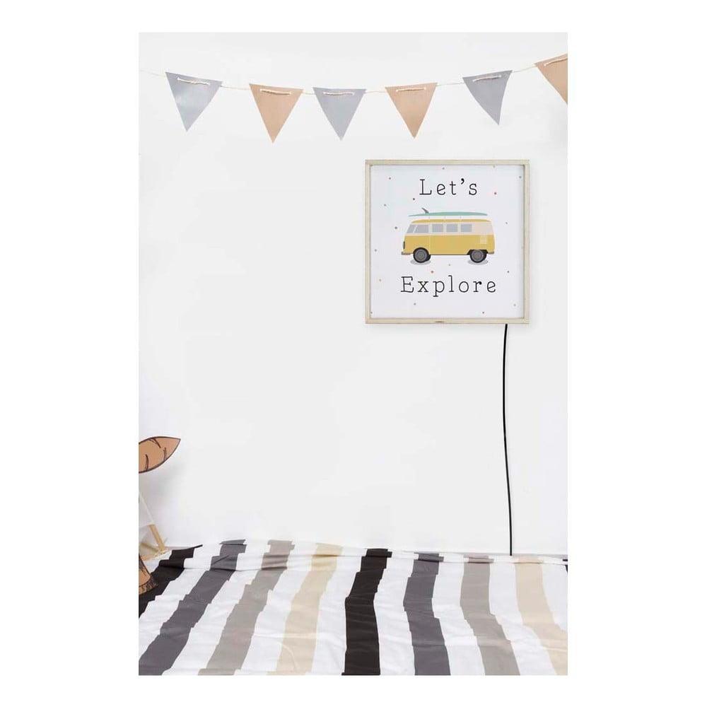 sv t c d tsk obr zek little nice things bonami. Black Bedroom Furniture Sets. Home Design Ideas