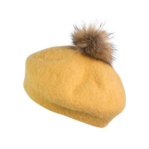 Baret Francoise Yellow