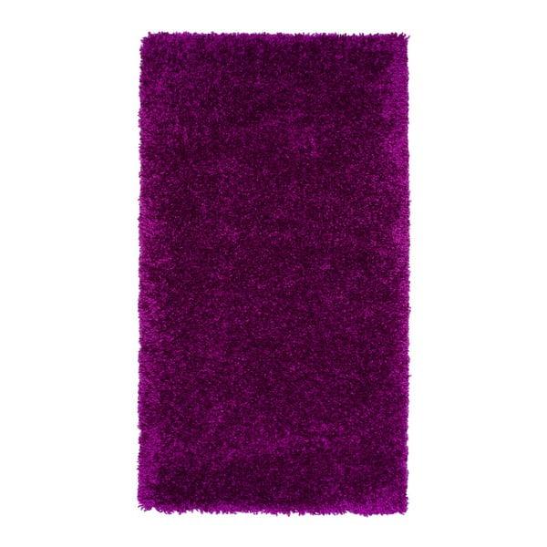 Fialový koberec Universal Aqua Liso, 100x150cm