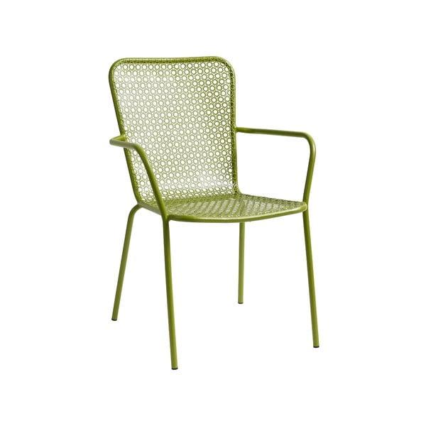 Židle vhodná i na ven Nordal Garden