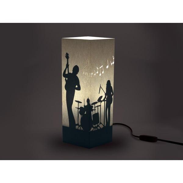 Stolní lampa W-Lamp Band