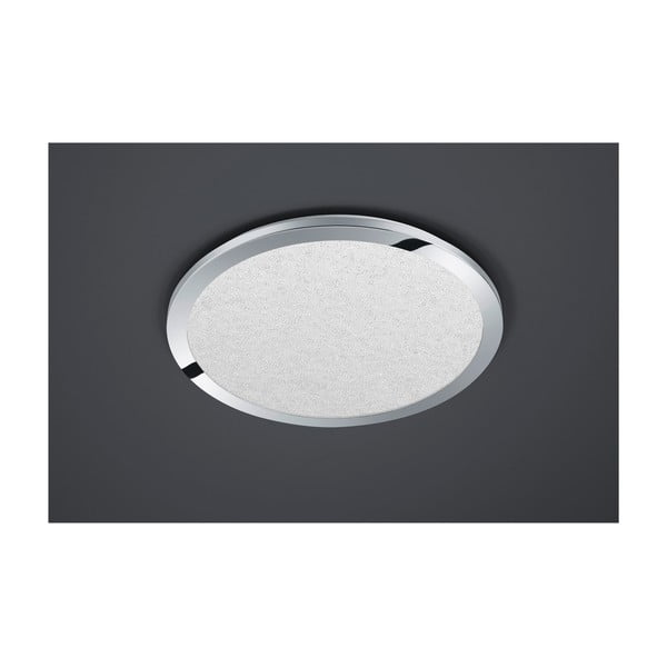 Plafonieră LED rotundă Trio Cesar, ø 60 cm