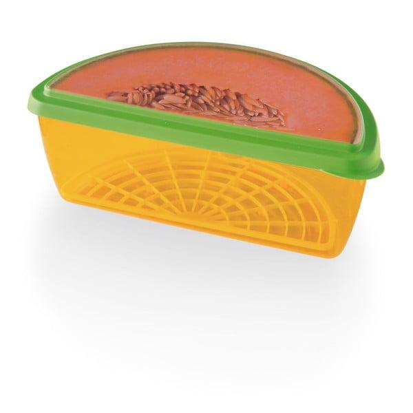 Krabička na žlutý meloun, 3 l