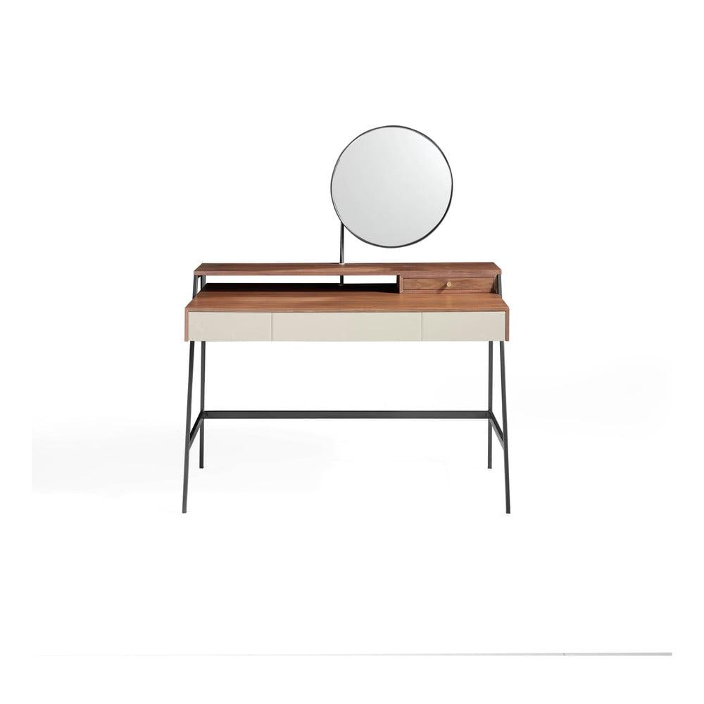 Pracovní stůl se 4 šuplíky Ángel Cerdá Plato