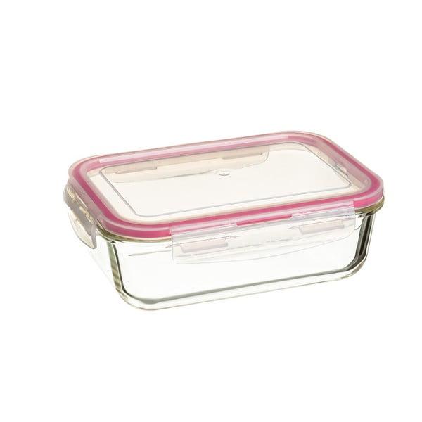 Svačinový box ze skla Unimasa, 1,2l