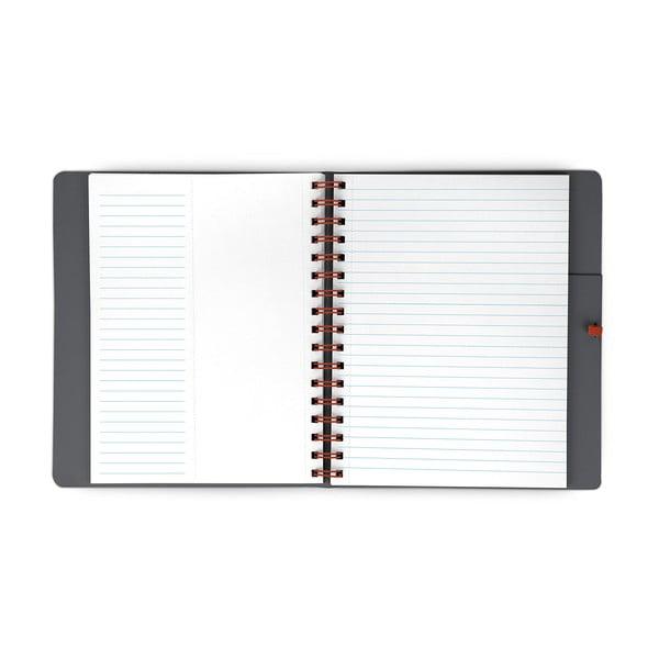 Zápisník pro asistenty a office manažery Plumb