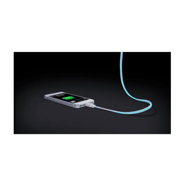 Svítící USB kabel Hi-cable Lighting