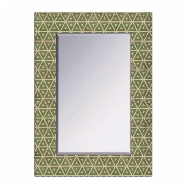 Zrcadlo Rajhastan, 50x70 cm