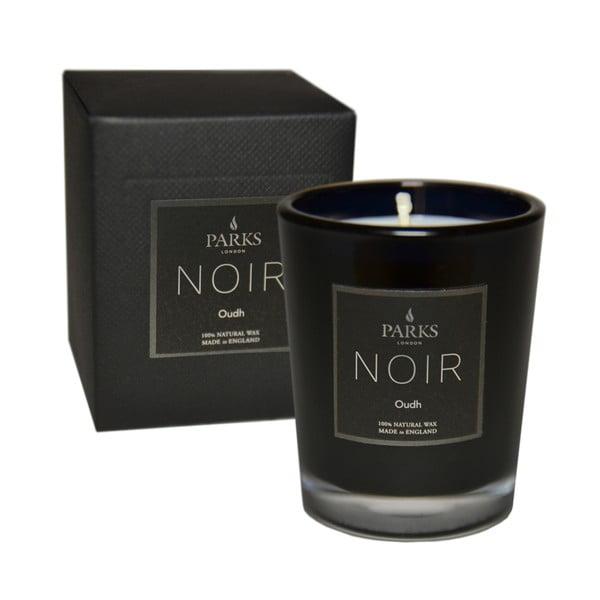 Sviečka s vôňou exotickej živice a korenia Parks Candles London, doba horenia 22 hodín