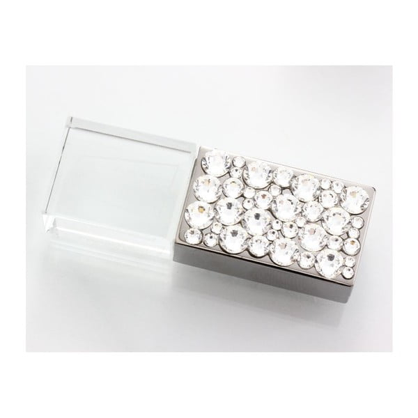 USB disk se Swarovski Elements Crystal, 8GB