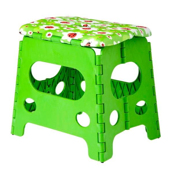 Skládací stolička Vigar Green Side