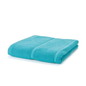 Tyrkysový ručník Aquanova Adagio, 70x130cm